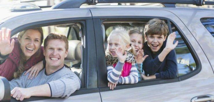 льгота на транспортный налог для многодетных семей